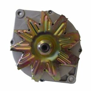 New Alternator For Case International Tractor 4568 With Dvt800 Eng 4586 766 966