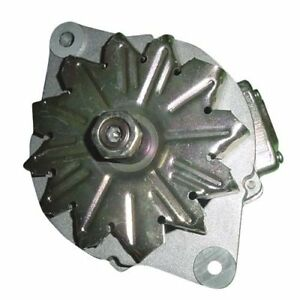 New Alternator John Deere Tractor 4240 4440 4450 4640 444d 544d Loader