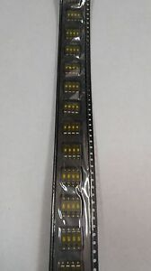 Lot Of 18 Pcs Telcona Esd104l Slide Dip Switch