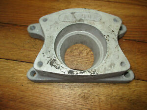 Advance Adapters Aa502 T90 Small Block Chevy To Jeep Conversion