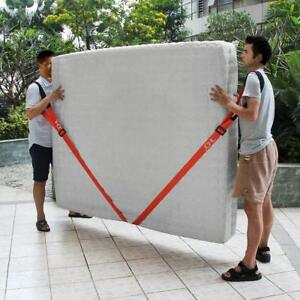 Heavy Duty Moving Straps 2 person Easily Lifting And Moving System Adjustable