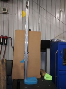 Fowler 0 To 40 Inch Measurement 0 001 Inch Graduation Vernier Height Gage