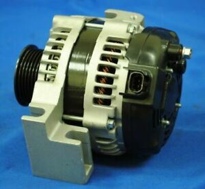 Alternator For 1993 1998 Volvo 850 S90 V90 2 3l 2 4l 2 9l Reman 13520