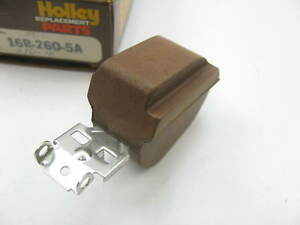 Holley 16r 260 5a Carburetor Float Motorcraft 2100 2150 2bbl