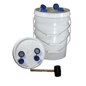 3 Dental Lab Plaster Traps 3 1 2 Gallon Refills