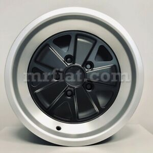 For Porsche 911 Wheel 9x16 Reproduction Fuchs Made In Italy