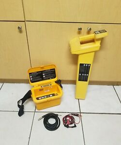 3m Dynatel 2273 Cable Pipe Fault Locator 2273
