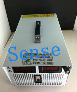 New Ac200 240v To 0 5vdc 200a Output Adjustable Switching Power Supply