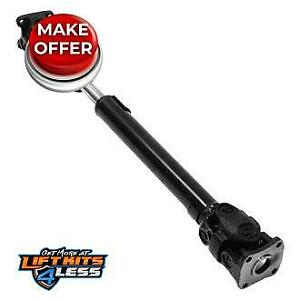 Pro Comp 51258 Drive Shaft For 2001 2010 Gm 2500