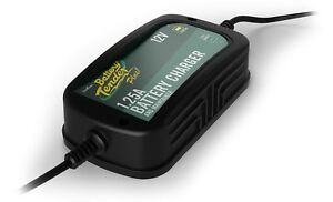 Battery Tender 022 0185g Deltran 12 Volt 1 25 Amp Plus Battery Charger