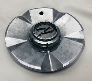 Zinik Chrome Wheel Center Cap 1 Z20 Rwd Ms cap z198