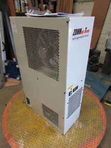 New Parker Zdhht35 Refrigerated Compressed Air Dryer 35cfm