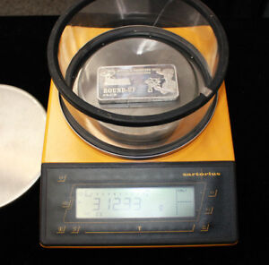 Sartorius Mc1 Lc 3200 D Laboratory Balance Scale Jewelry