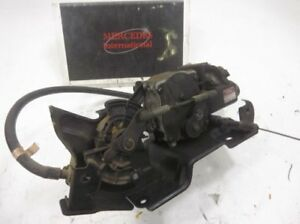 1993 Toyota Camry Le 2 2l Fwd Cruise Speed Regulator 88200 33020