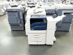 Xerox Workcentre 5335 Black White Multifunction Copier