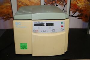 Iec Benchtop Microcentrifuge Micromax