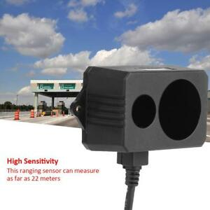 Tf02 Lidar Infrared Range Sensor Single point Distance Measure Finder Module 22m