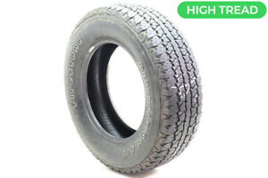 Used 245 70r17 Firestone Destination A t 108s 9 5 32