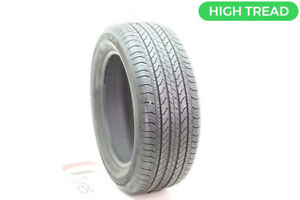Used P 235 55r17 Michelin Energy Mxv4 S8 98v 8 32