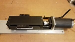 Thk Lm Linear Guide Actuator Kr F33 0000