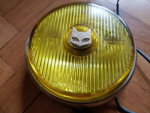 Vintage Sev Marchal Driving Halogen Light Coded 810 100e