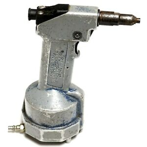 Air Riveter Information On Purchasing New And Used