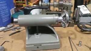 Delta Rockwell 11 Lathe Tail Stock