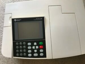 Ge Healthcare Pharmacia Biotech Ultraspec 3000 Uv vis Spectrometer
