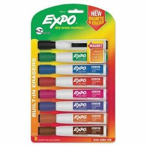 Expo Magnetic Dry Erase Marker