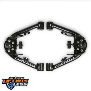 Cognito 110 90288 Upper Control Arms For 99 2006 Gm 1500 Oe Replacements
