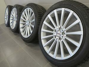 19 Winter Wheels Borbet Mercedes Glk X204 Vw Tiguan Ad1 Skoda Yeti Kba 49548