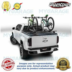 Undercover For 2015 2018 Gmc Canyon 6 Bed Ridgelander Truck Bed Df911003
