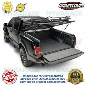 Undercover For 2009 2018 Ford F 150 6 6 Bed Ridgelander Truck Bed Df921020