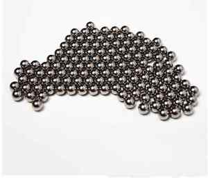 17mm Precision G10 Chrome Steel Bearing Balls choose Order Qty a26s Lw