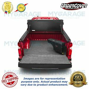Undercover For 2005 Toyota Tacoma 6 Bed Swingcase Truck Bed Tool Box Sc401p