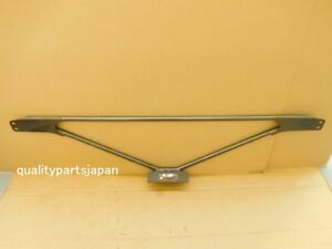 Trd Toyota Celica Zzt231 230 Rear Strut Bar Brace Tower Bar