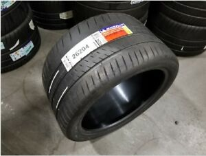 Michelin 345 30zr20 Sport Cup 2 26204 106y