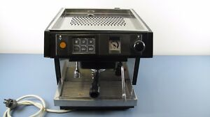 Brasilia Portofino 1 Group Espresso Machine