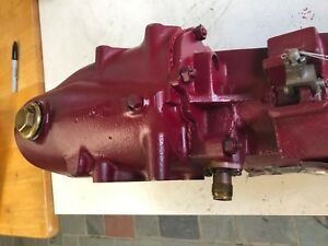 Mg Late Transmission Reconditioned