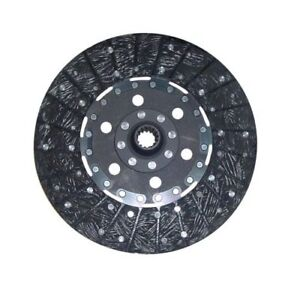New Clutch Disc For Ford New Holland Tractor 3000 3055 3110 3120 3150 3190