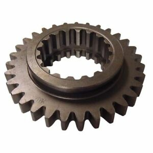 New Transmission Gear For Case International Tractor 2444 With Bd154 Eng