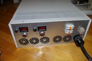 Fid Technology Fp 200 20 Dc Power Supply