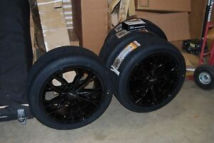 18 Wheels And Tires For Kia Subaru