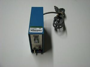 Pcb Piezotronics Icp 482a Power Supply 115 Volt Ac