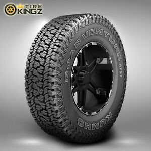 1 New Kumho P235 70r16 104t Road Venture At51 Tire 2357016 235 70 16