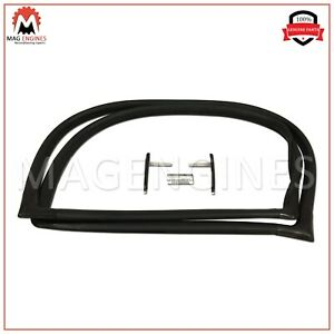 72710 06j25 Nissan Genuine Weatherstrip For Patrol Safari