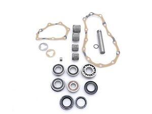 Suzuki Samurai Gypsy Sj410 413 Transfer Case Gear Repair Kit Brand New Ak