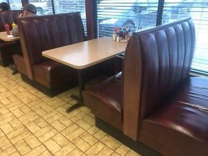 Booth Seating For 30 People Restaurant Booths Tables Seating Mexican Restaurant