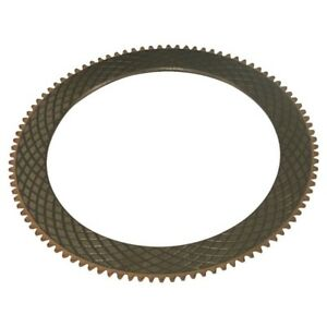 New Sintered Plate Clutch Plate For Case international Harvester 1370 1570 1896