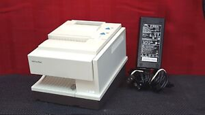 Ibm Suremark 4610 ti4 Thermal Point of sale Receipt Printer With Power Supply